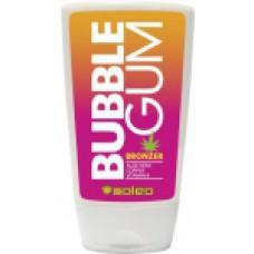 Крем для загара Soleo Bubble Gum, 100 мл